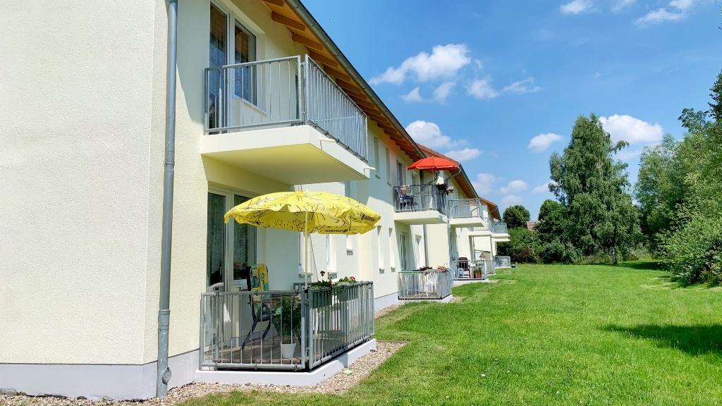 Seniorengerechte Wohnungen in Jürgenshagen